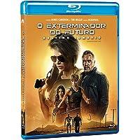 O Exterminador Do Futuro: Destino Sombrio [Blu-Ray]