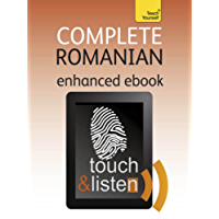 Complete Romanian: Teach Yourself: Audio eBook (Teach Yourself Audio eBooks)