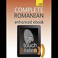 Complete Romanian: Teach Yourself: Audio eBook (Teach Yourself Audio eBooks)