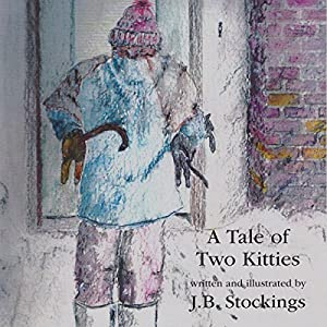 A Tale of Two Kitties Audiobook