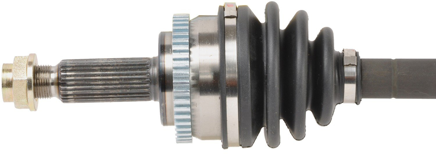 A1 Cardone 66-3656 CV Axle Shaft (Remanufactured Hyundai Elantra 13-11 F/R)