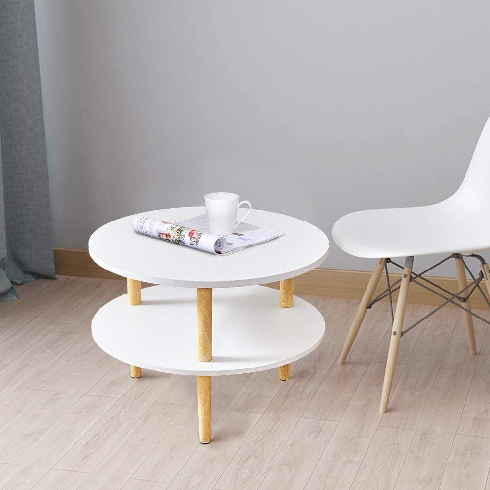 Curish Ufficio in Attesa Reception Pranzo e Un Piccolo Angolo del Salotto tavolino tavolino,Yellow-Oval