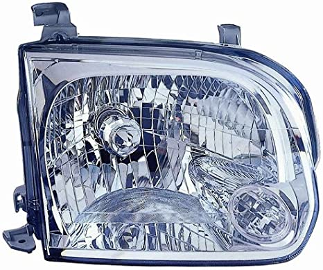 This product is an aftermarket product. It is not created or sold by the OE car company DEPO 312-1194R-AS Replacement Passenger Side Headlight Assembly