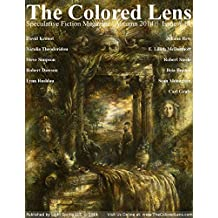 The Colored Lens: Autumn 2014