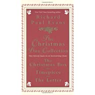 The Christmas Box Collection: The Christmas Box, Timepiece, and The Letter