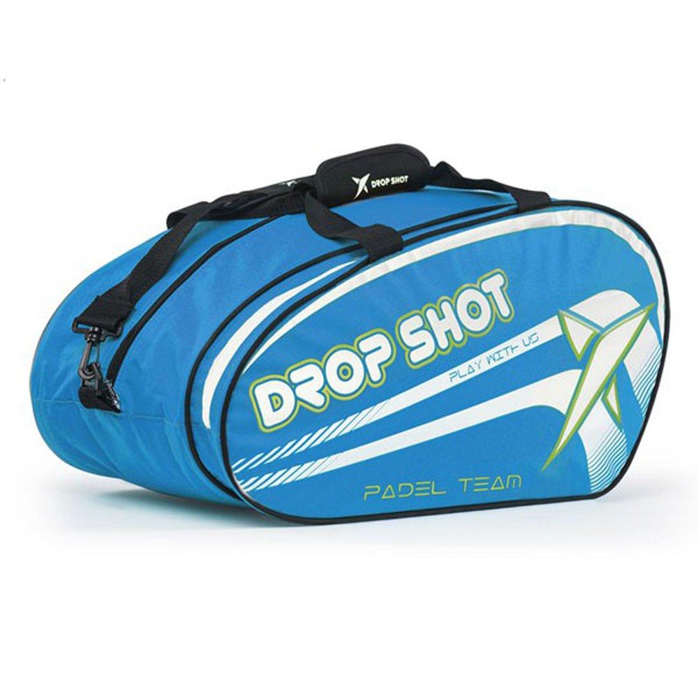 DROP SHOT Spektros Paletero, Color Azul: Amazon.es: Deportes y ...