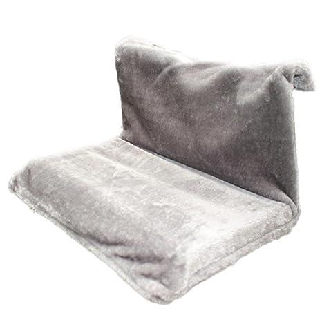 Snow Island Cama para radiador de Mascotas Extraíble Resistente y ...