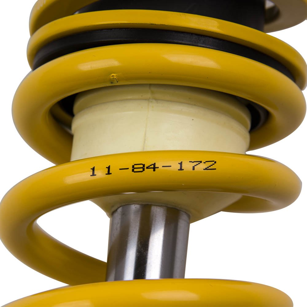 Amazon.com: maXpeedingrods Coilovers Lowering Suspension Kits for VW Golf/ Jetta MK4, New Beetle 1997-2010, Audi A3 MK1 1.4 1.6 1.8T 2.0 - Yellow: Automotive