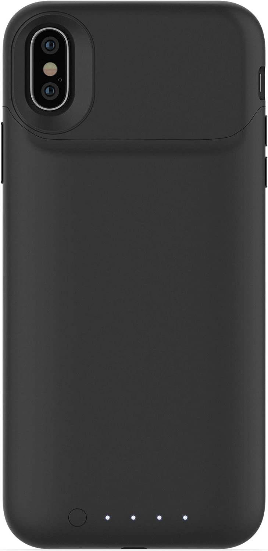 Zagg Mophie Juice Pack Air For Iphone X Black Elektronik