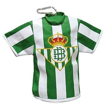 Betis PC-100-BT Portatodo Camiseta: Amazon.es: Juguetes y juegos