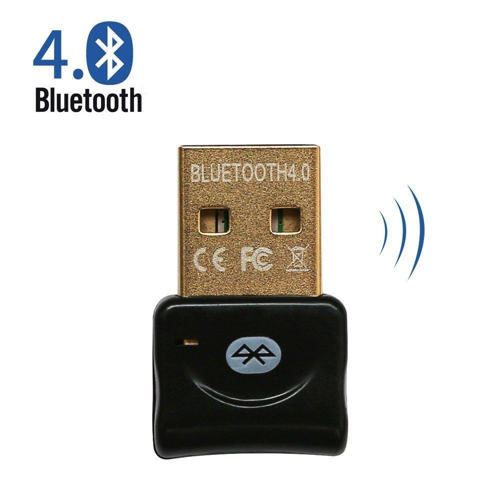 /Émetteur Bluetooth sans Fil Portable pour TV Wireless Bluetooth Transmitter Stereo Audio Music Adapter for TV Phone PC Y1X2 Transmetteur Bluetooth Adaptateur Jusqu/à 35/% de R/éduction Fuibo Noir