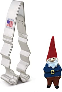 """product image for Ann Clark Cookie Cutters Gnome Cookie Cutter, 5.25"""""""