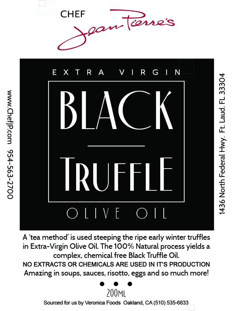 Black Truffle Oil SUPER CONCENTRATED 200ml (7oz) 100% Natural NO ARTIFICIAL ANYTHING 3 A 'tea method' is utilized to steeps the ripe truffles for extended periods of time in olive oil. Real shaved truffle are infused with the first pressing of Olive only a few hours of harvest Big Truffle flavor, not chemically produced like most truffle oil on the market