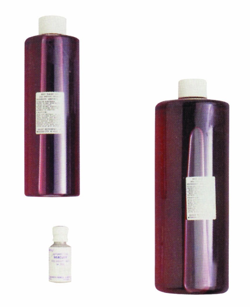 Amazon.com: Dwyer Gauge Fluido, Rojo, botella de 1 Pinta ...