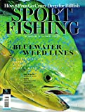 Search : Sport Fishing Magazine March 2017 | Bluewater Weed Lines