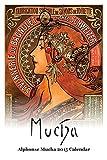 Nouvelles Images Alphonse Mucha - 2015 Calendar (YC 013)