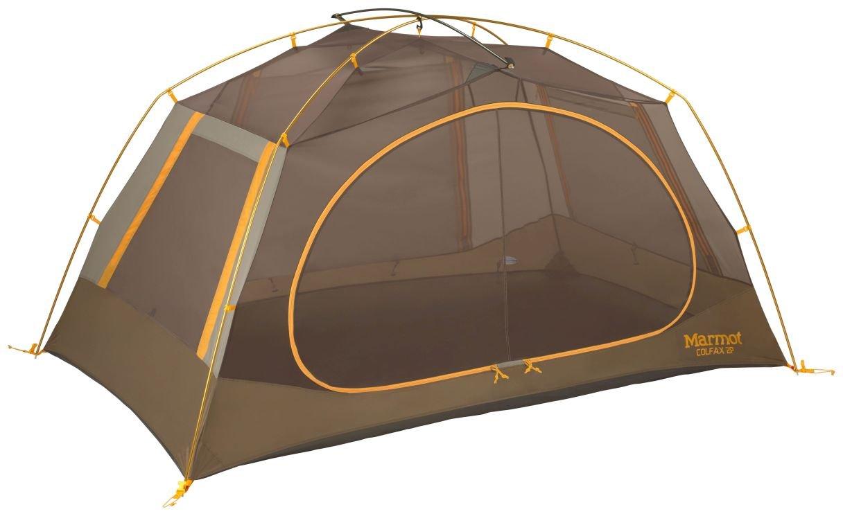 Marmot Colfax 2P Tent Golden Copper/Dark Olive 2016 Kuppelzelt