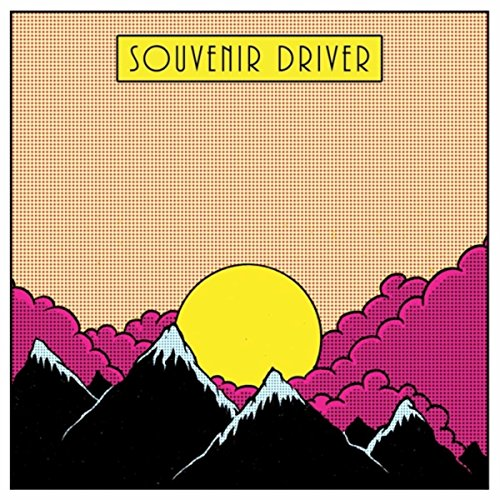 Souvenir Driver