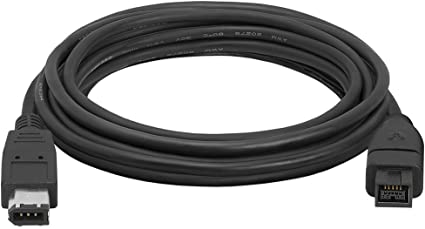 10FT Firewire Bilingual 800 9Pin to 9Pin