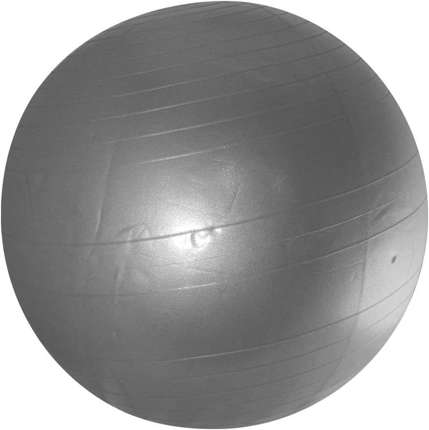 YogaDirect Anti Burst and Slow Leak Deluxe Yoga Ball