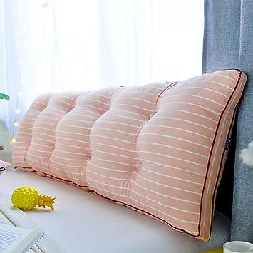 Coussins De Tete De Lit Simplicite Japonaise Coussins De Plaid
