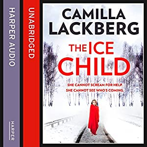 The Ice Child Audiobook