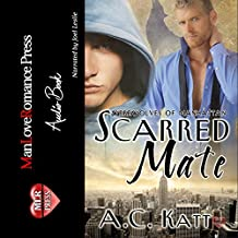 Scarred Mate: Werewolves of Manhattan, Book 3