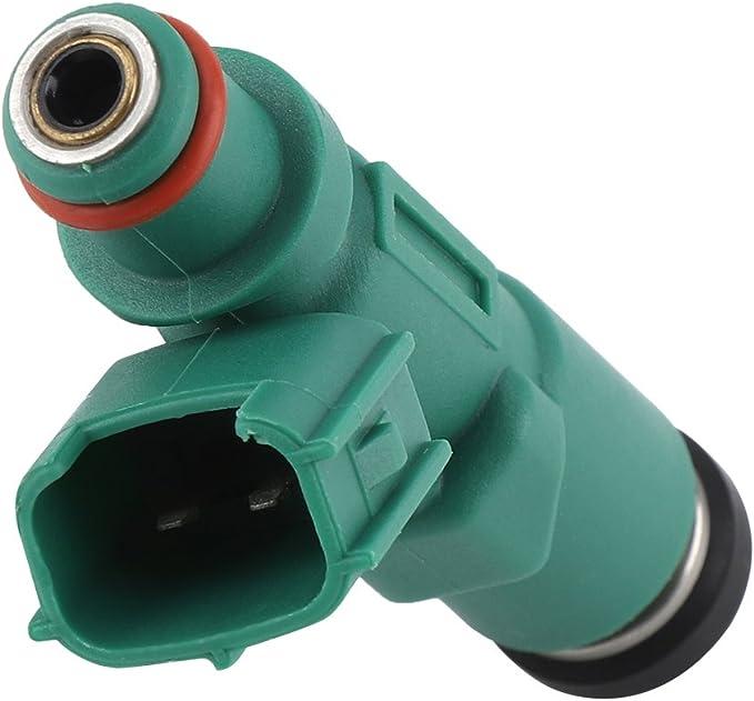 Automotive Acouto Genuine Denso OEM Fuel Injectors Nozzle Fit for ...