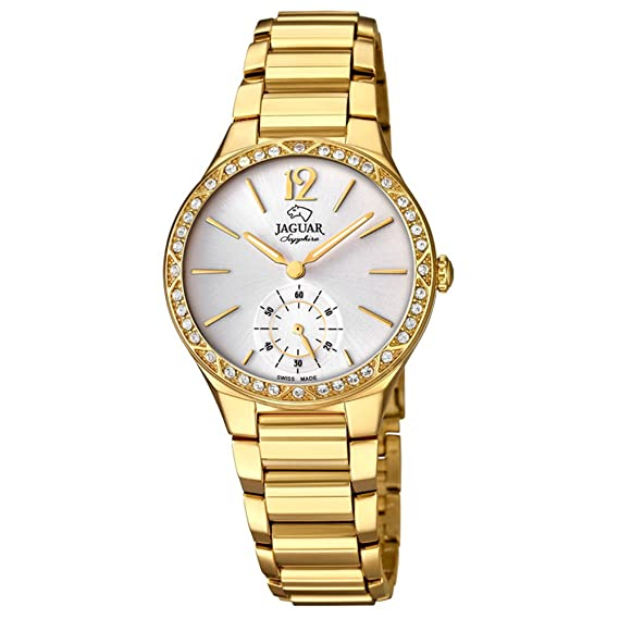 Jaguar reloj mujer Trend Cosmopolitan J818/1