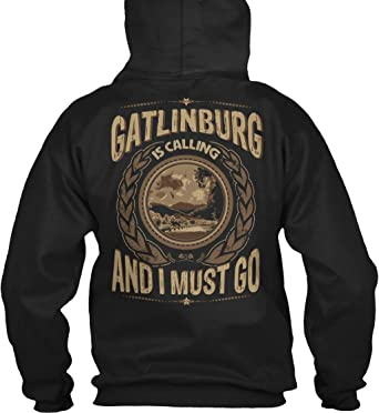 Review Founders & Co. Gatlinburg is Calling Tshirt