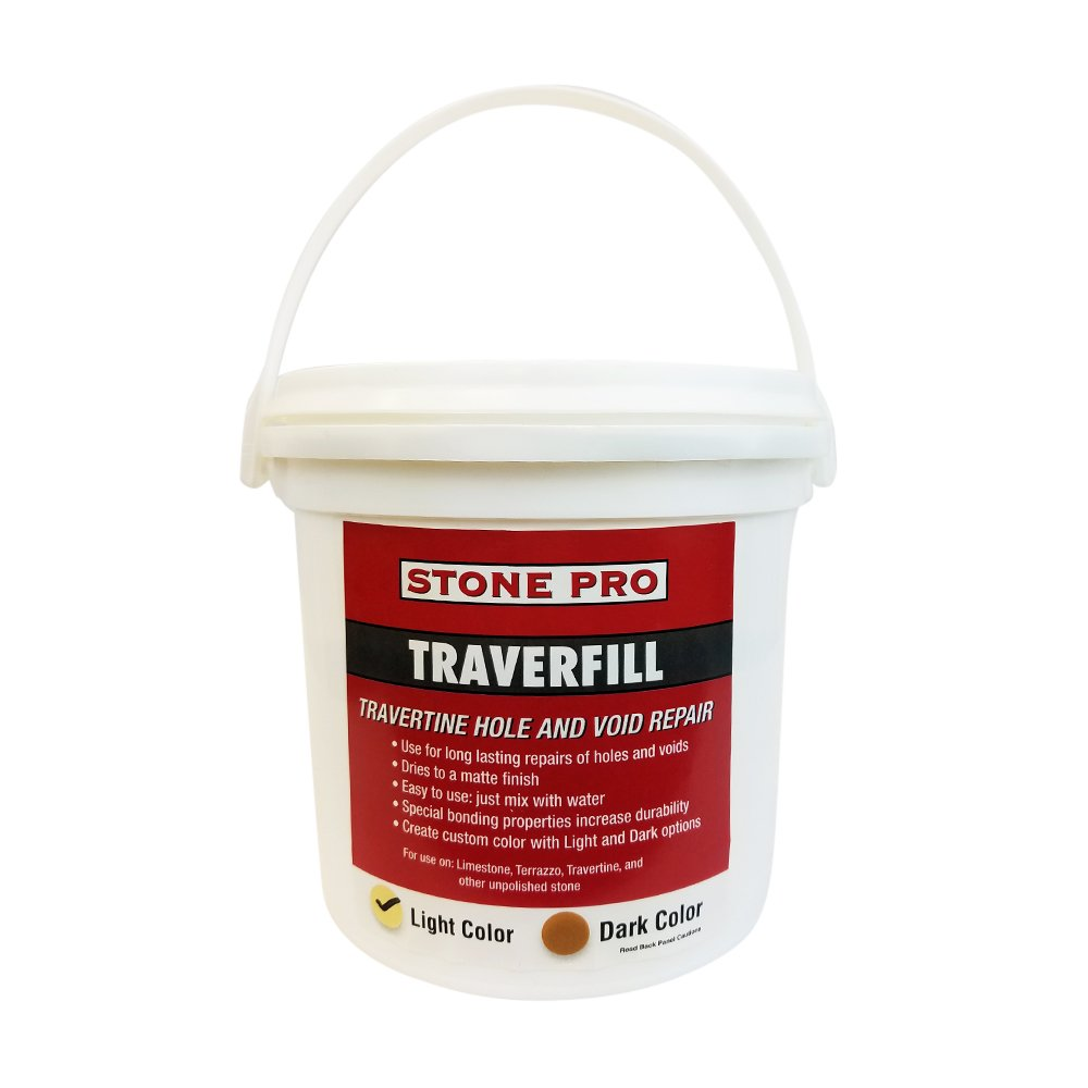 Traverfill Light 3 Pounds by Stone Pro CECOMINOD085850