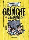 Les Grinche, Tome 2 : Les Grinche à la dérive par Ardagh