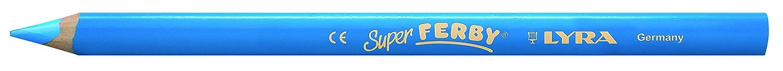 LYRA Super Ferby Kartonetui mit 12 Farbstiften, kupfer B004BKXHVE | Spaß