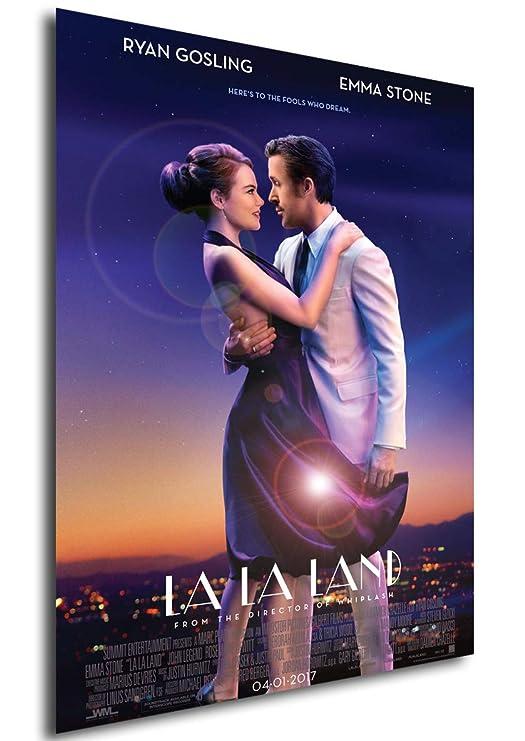Instabuy Poster Cartel de pelicula - La Ciudad De Las ...