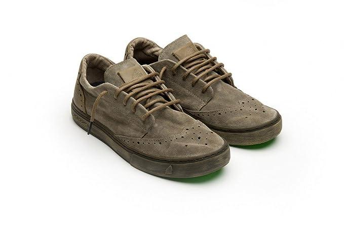Satorisan - Zapatillas para hombre gris gris 44 gris 44: Amazon.es: Ropa y accesorios