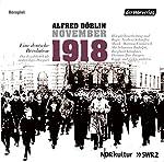 November 1918: Eine deutsche Revolution | Alfred Döblin