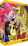 Dragonball Z - Movies 9-12 (inkl. Der Film) [5 DVDs]