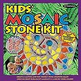 : Milestones Kids Mosaic Stone Kit