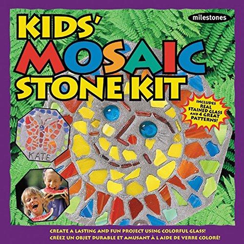 Milestones Stone - 3
