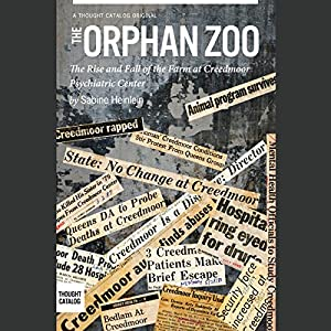 The Orphan Zoo Audiobook
