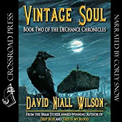 Vintage Soul: Book II of the DeChance Chronicles