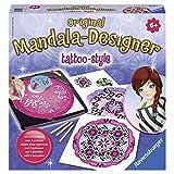 Ravensburger Tattoo-Style - 2 in 1 Mandala-Designer