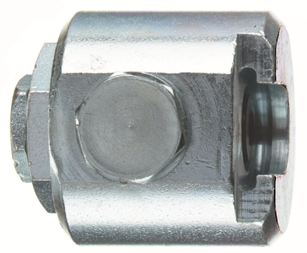 Plews 05-048 Button Head Fitting Coupler
