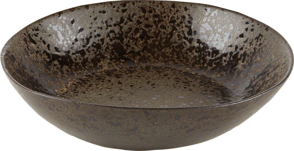 (C53358) Set of 4 Ironstone Pasta Dish *22 x 5cm (90cl) / 8 1/2