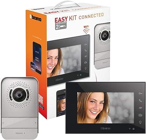 332855 Videoportero Easy Connected Bticino