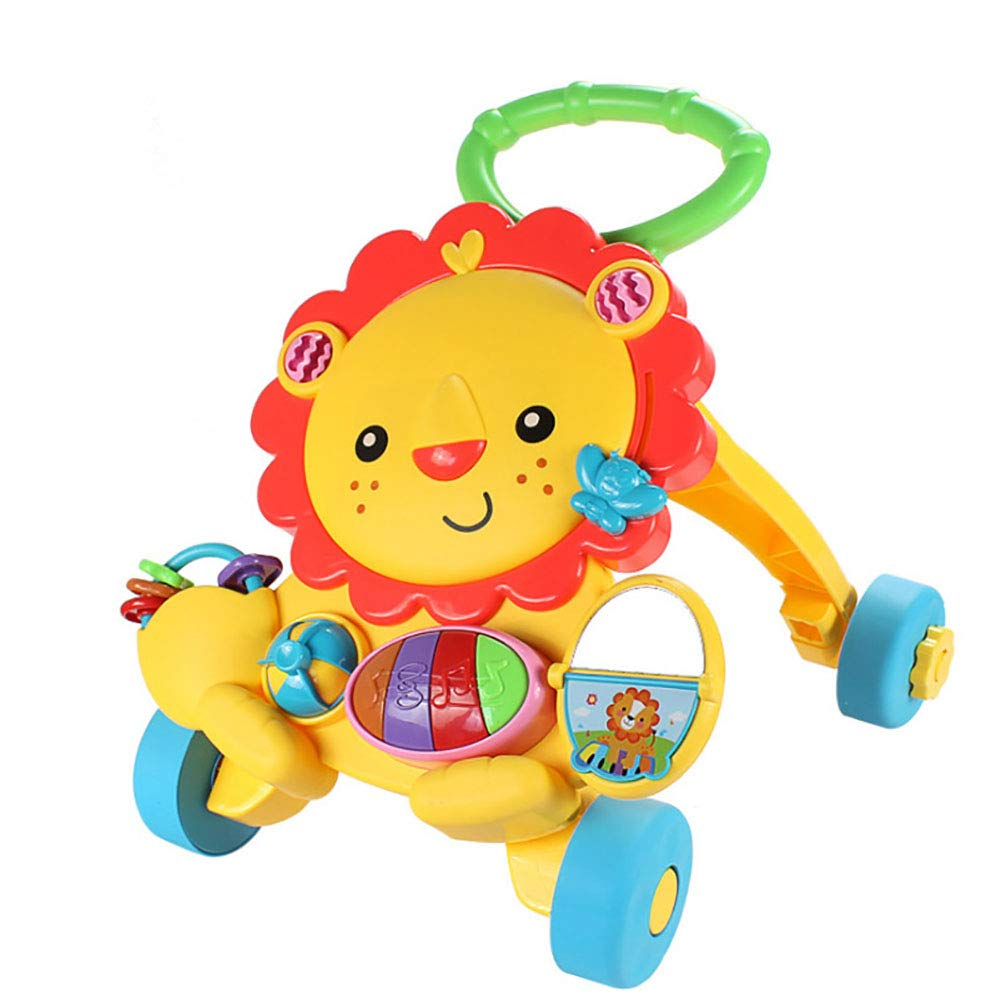 XICHENG - Puzzle Multifuncional para bebés con diseño de ...