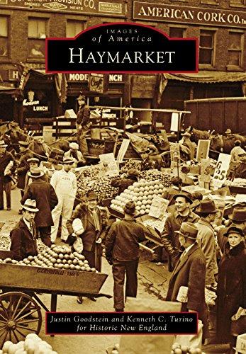 Haymarket (Images of America) - Market Faneuil