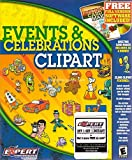 Events & Celebrations ClipArt