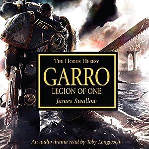 Amazon. Com: garro: ashes of fealty: the horus heresy (audible.