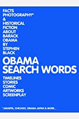Obama Search Words Kindle Edition